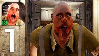 Mr. Meat: Horror Escape Room - Gameplay Walkthrough Part 1 screenshot 5