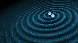 Gravitational wave detection 'changes everything'