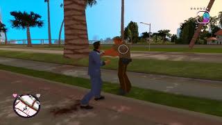 Grand Theft Auto: vice city Rage Classic (beta 4)