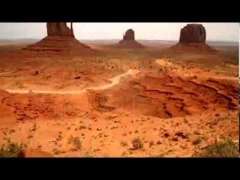 Slow Motion of Promentory  Trevor Jones The Last of the Mohicans