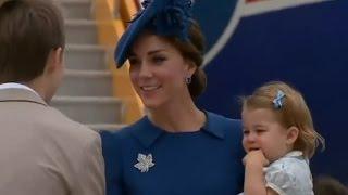 Conheça o truque usado por Kate e príncipe William para lidar com filho