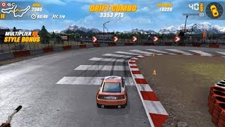 Drift Mania Championship 2 / Drift Sports car Racing / Android Gameplay FHD #2