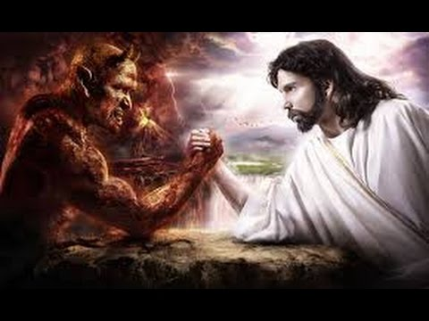 THE WAR FOR YOUR SOUL IS ON - Who will win your soul???