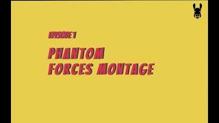 Roblox Phantom Forces Montage | Episode 1