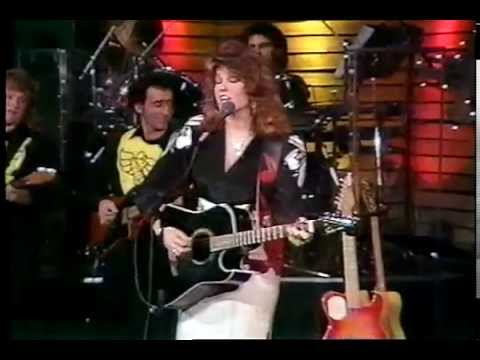 Myrna Lorrie - I Wish That I Could Fall In Love Today - No. 1 West - 1989