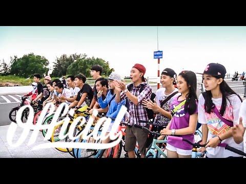 Xe đạp Fixed Gear | Rạch Giá - Kiên Giang