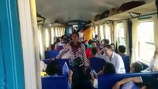 Cambodia Railway – Train from Phnom Penh to Kampot  | Visit Koh Rong