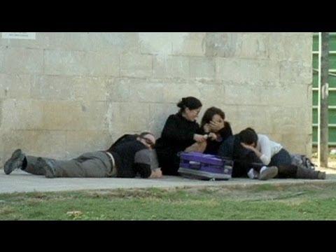 İsrail kara operasyonunu askıya aldı