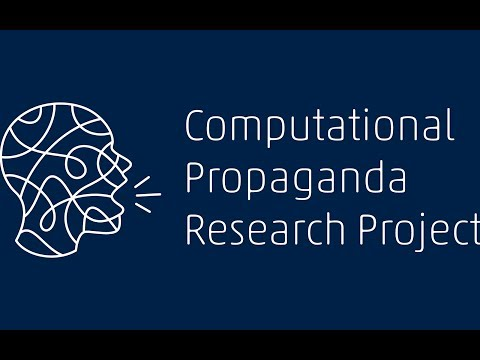 DisinfoWeek: Computational Propaganda Worldwide - DC Briefing