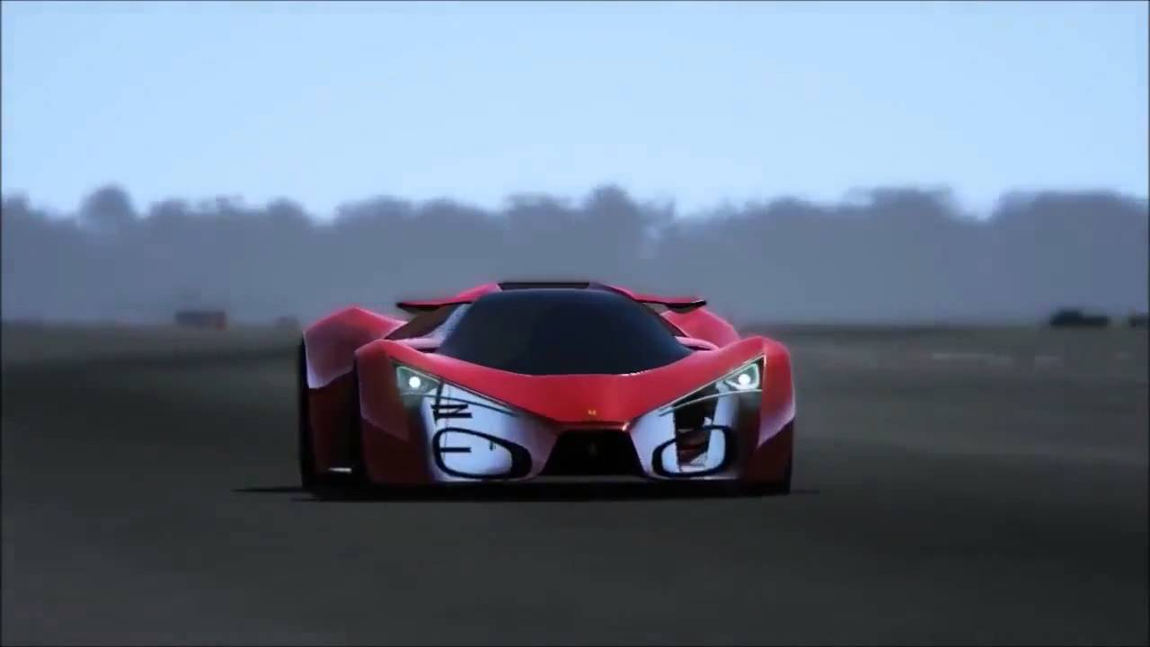 Ferrari Will Shame All Other Hyper Cars Youtube
