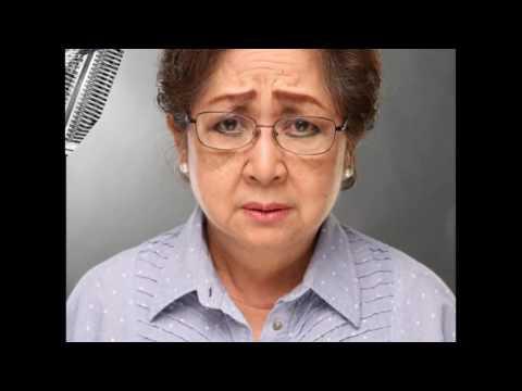 Mother Luz Valdez