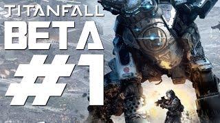 Thumbnail für das Titanfall Let's Play