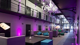 Top 5 Most Luxurious Prisons In The World