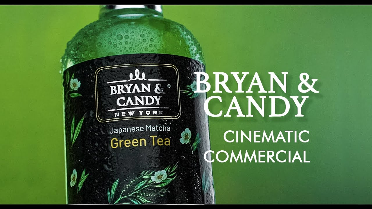 Bryan & Candy Cinematic commercial Ad - TheClickerGuy