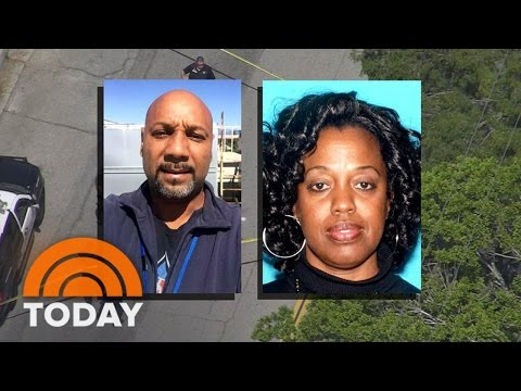 Elementary School Shooter Who Killed Wife And Boy Is Identified By Police | TODAY