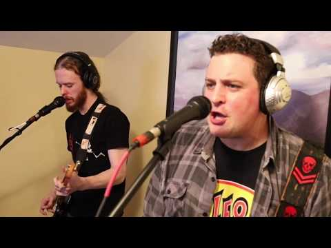Bandit Sun - RBY(Live on Barefoot KY Radio)