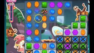 candy crush saga level - 1297  (No Booster)