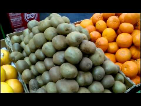 Cost Of Food In Portugal - VEGAN