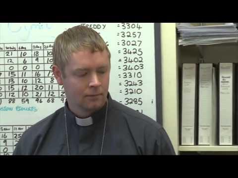 Vicar Academy Episode 1