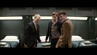 Kingsman:Секретная служба Трейлер 2015 HD на руском.