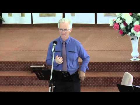 A Radical Prayer - Pastor John Thomson