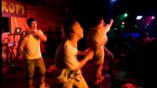 Wachiturros en vivo parte 5 --- La Tropi Megadisco, Santa Fe.