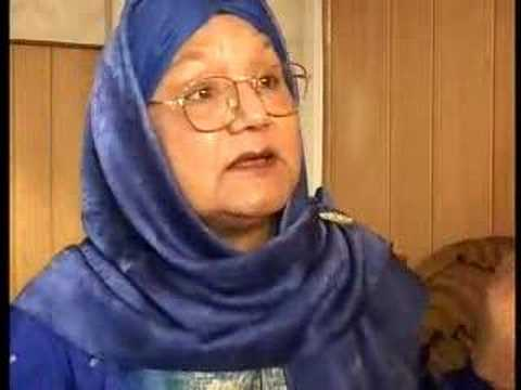 Portrait Of Muslim Women South Africa Youtube