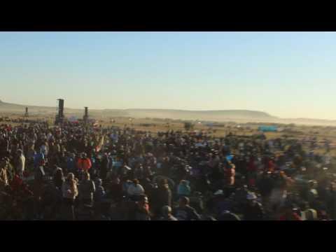 It's Time Prayer Gathering Bloemfontein