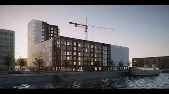 Asunto Oy Helsingin Sumppari - naapureina meri ja kantakaupunki - PEAB