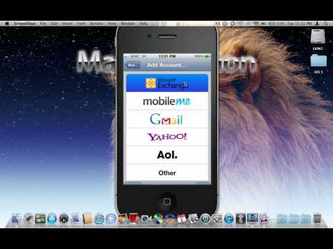How to Fix Gmail Push Notifications on iPhone, iPodTouch, and iPads!! NEW!!
