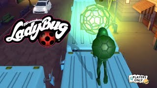 Miraculous Ladybug & Cat Noir #75 | CARAPACE: Collect 25 SHELL-TERS!