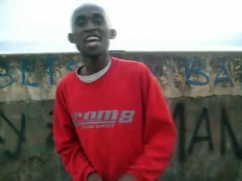 Mbaratry Jah Haute Autorité Du Rap HAR ( Rap Gasy Rap