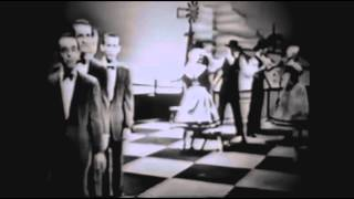 The Four Lads - The Bus Stop Song (1956)