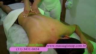 Massagem  sp- Próx. à Av. Paulista, (11) 3531-0434 massagista sp...