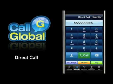 Drastically Cut the Cost of International Calls
