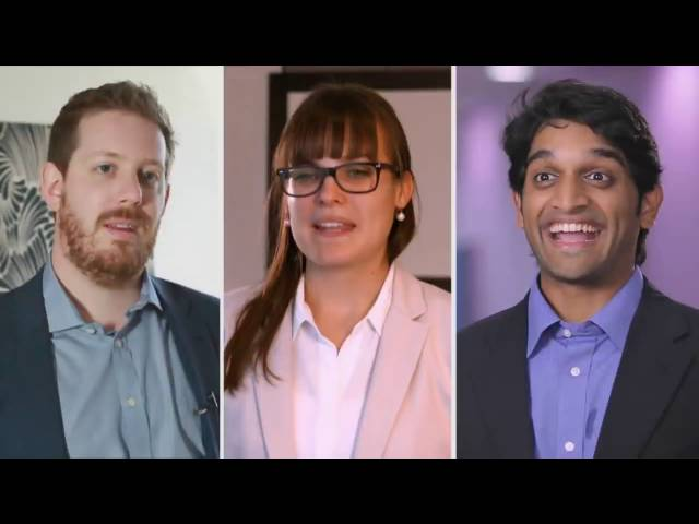 Accenture in One Word - YouTube