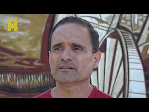 Entrevista a Sebastián Navarro, atleta amateur de Triatlón
