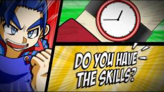 Fast Food Panic Nintendo DS video game Trailer