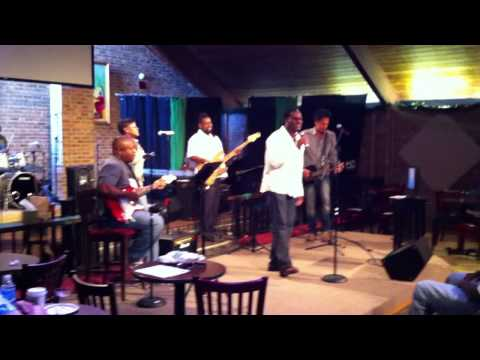 Emmaus Buelaland Band (If Youre Going Thru Hell)