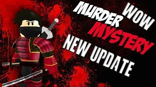 MURDERER IN DISGUISE! | Murder Mystery 2 Roblox