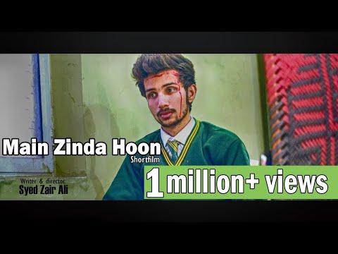 Main Zinda Hoon | Peshawar Attack shortfilm 2018 | Funky Dudes