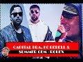 Reaktion | CAPITAL BRA, KC REBELL & SUMMER CEM - ROLEX | Trio des lebenes?