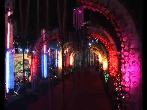Entrance Gate Decoration YouTube