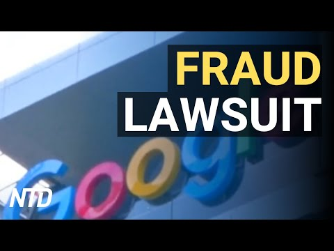 Arizona Files Fraud Lawsuit Against Google