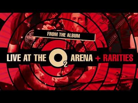 ALTER BRIDGE - Cruel Sun (Live at the O2 Arena + Rarities Teaser) | Napalm Records