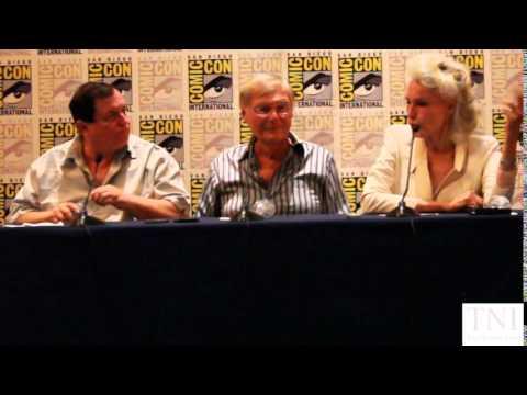 Batman '66 The Complete TV Series San Diego Comic-Con 2014 Press Conference