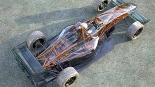 Formula 1000 Race Car Build Update 8