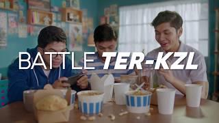 BATTLE TER-KZL