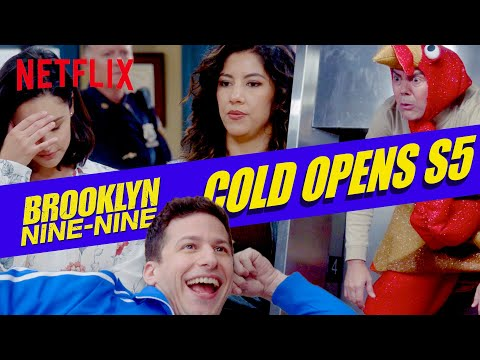 Cold Opens Season 05 | Brooklyn Nine-Nine