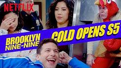 Cold Opens Season 05 | Brooklyn Nine-Nine